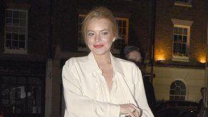 Lindsay Lohan lanza una línea de ropa con fines solidarios