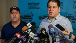 Oposición venezolana elige Chile
