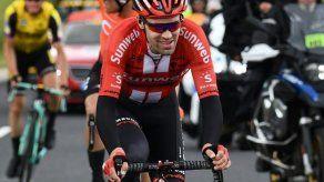 Tom Dumoulin se somete a una pequeña operación de cara al Tour de Francia