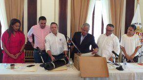 Alcaldía de Panamá entrega Plan de Ordenamiento Territorial