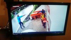 Aprehenden a implicado en robo en Nuevo Tocumen