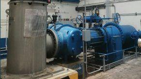 Idaan instala décima bomba en la planta de Chilibre y espera que el jueves opere al 100%