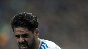 Real Madrid no pudo con Leganés y se despide de la Copa