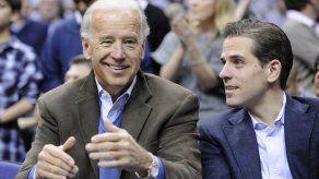 Hunter Biden niega haber cometido delito en Ucrania