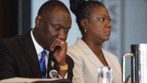 Padres de Trayvon Martin lucharán por derogar ley defensa personal