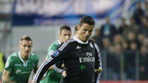Laurent Blanc daría un Balón de Oro a Messi y otro a Ronaldo