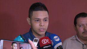 El Tachi fue condenado a 5 años de prisión y se encuentra recluido en la cárcel La Joya.