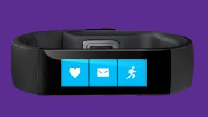 Microsoft se lanza al mercado de las pulseras electrónicas
