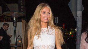 Paris Hilton presenta su nuevo novio a sus padres