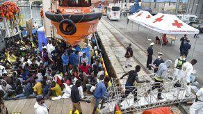 Francia y R. Unido buscan coordinar la lucha contra inmgiración en la Mancha