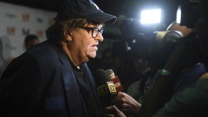 Michael Moore compara a Trump con Hitler