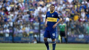 Juan Román Riquelme anuncia su retiro del fútbol profesional