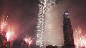 El mundo despide un 2016 marcado por conflictos y decesos