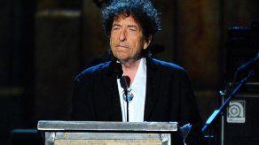 Bob Dylan da rara entrevista