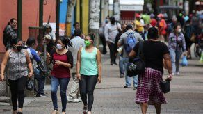 La situación de la mujer durante esta pandemia ha empeorado.