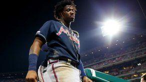 La MLB impide a beisbolistas participar en liga venezolana tras sanciones de EEUU