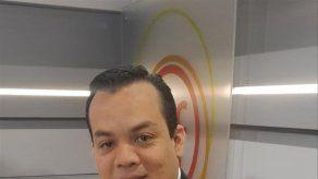 Designan a Juan Carlos Araúz presidente del CNA tras licencia de Álvarez