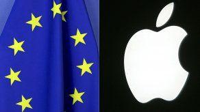 En su nota, la Comisión Europea apuntó que el gigante tecnológico abusa de su posición dominante a través de la tienda App Store.