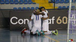 La selección de Futsal de Panamá aplastó 11-1 a Surinam en su debut en el Premundial de Concacaf.