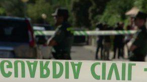 Descubren cerca de Madrid cuatro cadáveres descuartizados