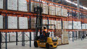 Hub Humanitario inicia operaciones con el abastecimiento de bodegas