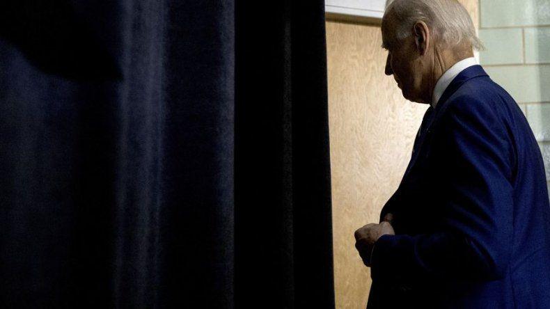 Grupo demócrata busca remediar falta de entusiasmo por Biden