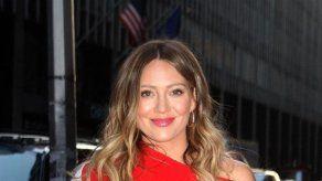 Hilary Duff cree que ha llegado el momento de revivir la serie Lizzie McGuire