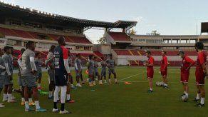 Los amistosos de Panamá: Serbia y Haití en República Dominicana y Jamaica en Penonomé