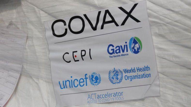 COVAX enviará a Latinoamérica 26 millones de vacunas en los próximos 3 meses