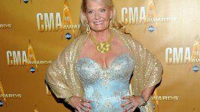 Muere la cantante country Lynn Anderson