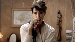 La constancia de un español que quiso ser Cantinflas