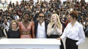 Iñárritu presenta a su jurado en Cannes
