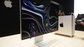 Apple trasladará el ensamblado de la Mac Pro de EEUU a China