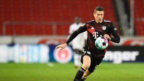 El Bayern viaja sin Neuer ni Lewandowski para duelo ante el Atlético