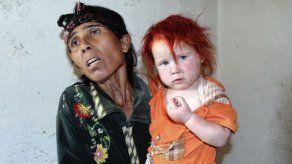 Prueba de ADN confirma que pareja de gitanos búlgaros son los padres del Ángel rubio