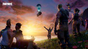 El videojuego en línea Fortnite vuelve con un nuevo capítulo