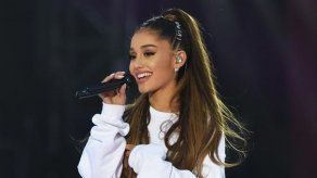 Ariana Grande se siente culpable por sus problemas de ansiedad