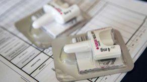 Aumenta uso de antídoto contra sobredosis