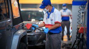 Petróleos Delta sigue despachando combustible para mantener a Panamá en movimiento