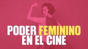 Excelencia femenina: chicas en películas que cambian el juego