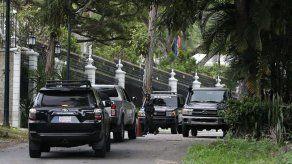Venezuela denuncia que España violó Convención de Viena con marcha de López