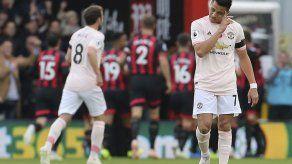 Mourinho cree que Sánchez podría estar ausente hasta enero