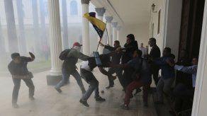 Freedom House: derechos civiles retroceden en Latinoamérica