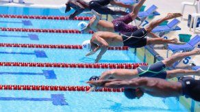 Edgar Crespo a la final de 50 metros pecho en Barranquilla 2018