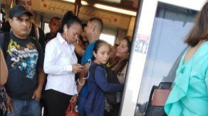 Línea 1 del Metro restablece operaciones tras retiro de un tren