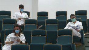 Universidad de Panamá y estudiantes de Medicina no aprueban iniciativa que elimina certificaciones
