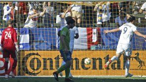 Zlatan llega a 18 tantos; Galaxy golea 3-0 a Sounders