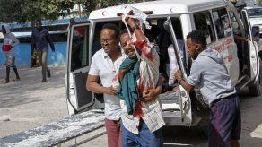 Somalia: suicida detona bomba cerca de palacio presidencial