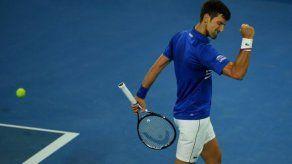 Djokovic se mantiene como número 1 de la ATP