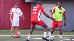 Panamá y Gallego saldrán a repetir la dosis a Bermudas en Liga de Naciones